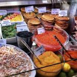 Helsinki food tours