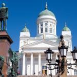 Finland travel company