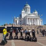 Helsinki group tours