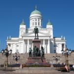 Helsinki guided tour