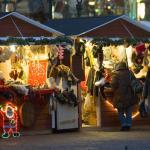 Porvoo marketplace