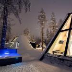 Lapland Santa Claus Holiday