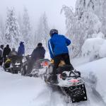 Best Lapland family tour