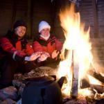 Northern Lights Hunt Picnic