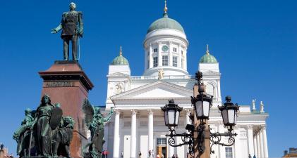 Helsinki Private Tour