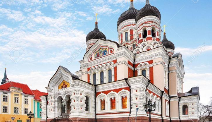Tallinn daily tours