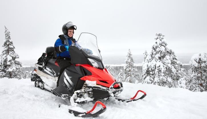 Rovaniemi Northern lights Hunt