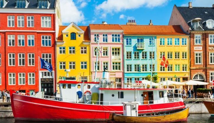 Denmark Tour